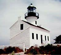 Point Loma, San Diego, California, USA