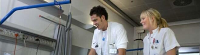 IT effektivisering - IT proces på sygehuse blev forbedret gennem Six Sigma