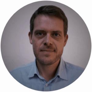 Henning Egsgaard Nielsen hos Storm - House of Six Sigma