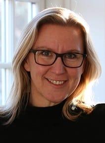 Charlotte Rosenberg. Konsulent. Forandringsledelseskonsulent.
