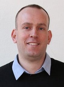 Marcus Sørensen. Lean Six Sigma Konsulent. Proceskonsulent. Ingeniør.