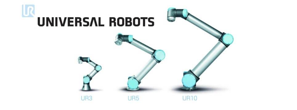 Universal Robots vælger Storm