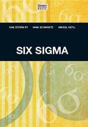 Bog om Lean Six Sigma. Storm - House of Six Sigma
