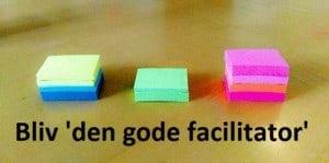 Den gode facilitator - lær det