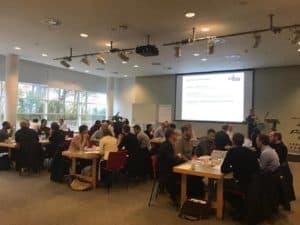 2nd International Lean Six Sigma Conference 2017, Ane Storm fortæller
