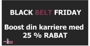 Six Sigma Black Belt, Black Friday