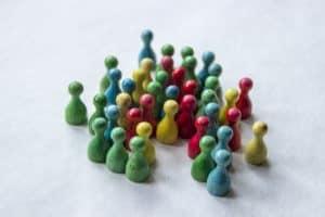 Effektive projektgrupper skabes gennem kendskab til mennesker.