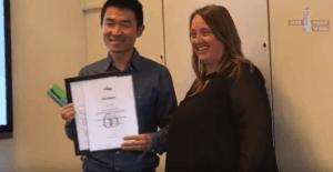 Coloplast Black Belt certificering
