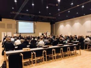 Lean & Six Sigma konference 2018