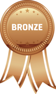 Six Sigma bronze community
