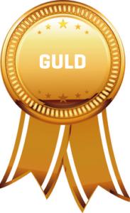 six sigma guld medlemskab