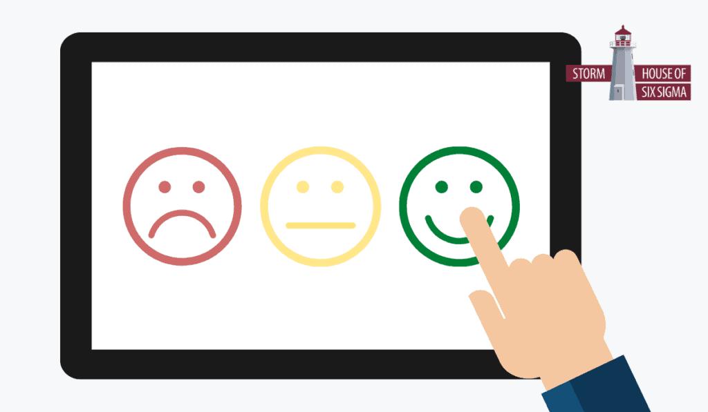 Samler du også på tilfredse kunder?