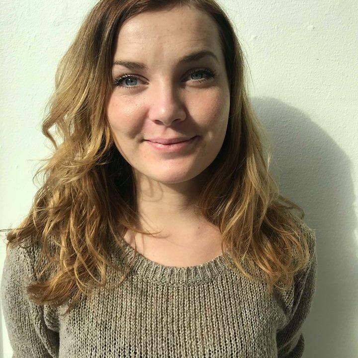 Mia Riisbjerg Klausen, Storm - House of Six Sigma